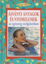 Angela Maria Mauri - Ásványi anyagok és nyomelemek