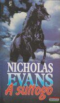 Nicholas Evans - A suttogó