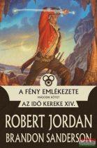 Robert Jordan, Brandon Sanderson - A fény emlékezete - Második kötet