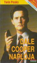 Dale Cooper naplója - ahogyan Scott Frost hallotta (Twin Peaks)