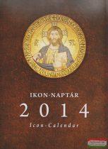 Ikon-naptár 2014