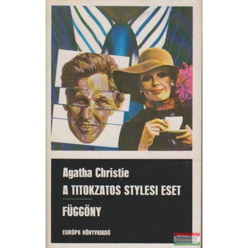 Agatha Christie - A titokzatos stylesi eset / Függöny