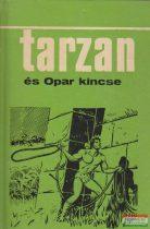 Tarzan és Opar kincse