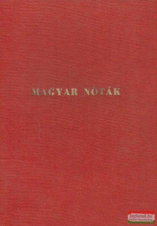 Magyar nóták