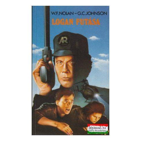 W.F. Nolan, G.C. Johnson - Logan futása