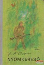 J.F. Cooper - Nyomkereső