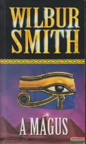 Wilbur Smith - A mágus