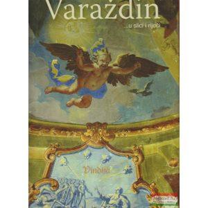 Ivan Cehok - Varazdin u slici i rijeci