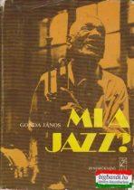 Gonda János - Mi a jazz?