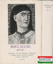 Boccaccio művei I-II.