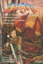 Pollák Tamás szerk. - Dragon - Fantasy és szerepjáték magazin 1998/3. szám