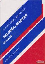 Stelczer Árpád, Vendégh Imre - Szlovák-magyar kéziszótár