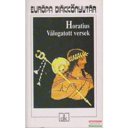 Horatius - Válogatott versek