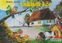 Arany János - Családi kör (leporelló)