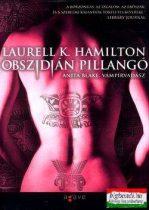 Laurell K. Hamilton - Obszidián pillangó - Anita Blake, vámpírvadász
