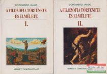 A filozófia története és elmélete I-II.