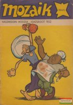 Mozaik 1984/2. - Naszreddin Hodzsa igazságot tesz