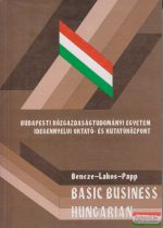 Basic Business Hungarian
