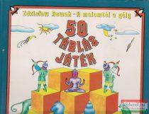 Zdzislaw Nowak - 50 táblás játék