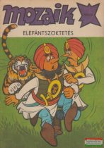 Mozaik 1984/9. - Elefántszöktetés