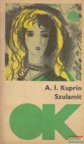Alekszandr Ivanovics Kuprin - Szulamit