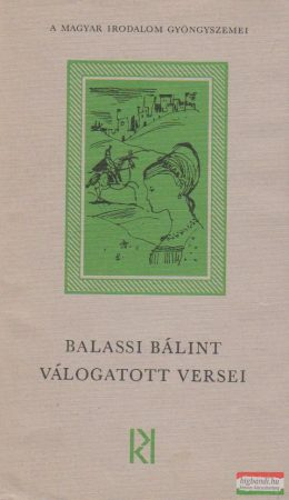 Balassi Bálint válogatott versei