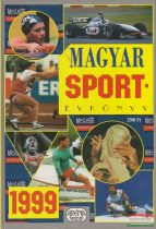 Barta Margit, Csiki György - Magyar Sportévkönyv 1999