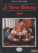 Zhao Yi, Kassai György - A Vörös Sárkány ízei