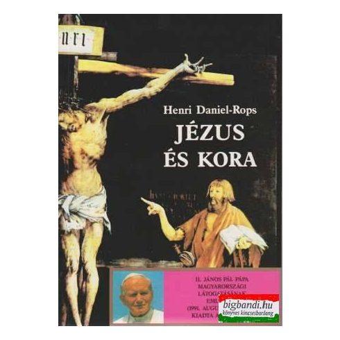 Jézus és kora I-II.