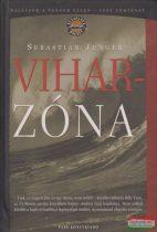 Sebastian Junger - Viharzóna