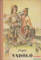 James Fenimore Cooper - Vadölő