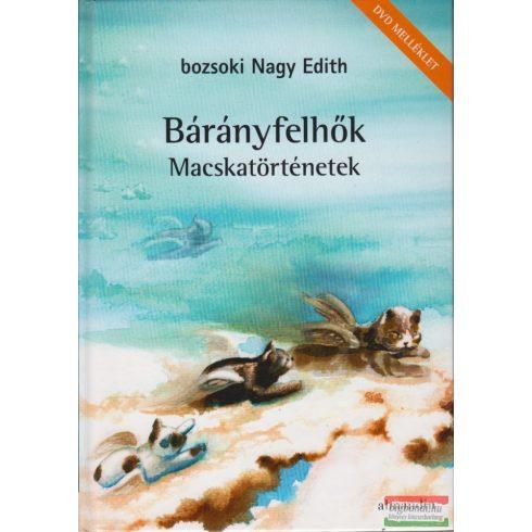 bozsoki Nagy Edith - Bárányfelhők - Macskatörténetek (DVD-melléklet nélkül)