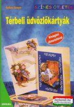 Barbara Kemper - Térbeli üdvözlőkártyák