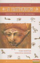 Tom Kenyon-Virginia Essene - A Hathorok üzenetei a Föld számára