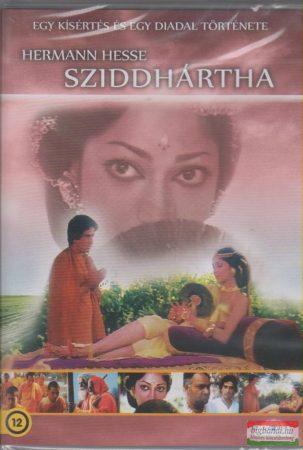 Sziddhártha DVD