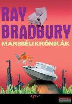 Ray Bradbury - Marsbéli krónikák