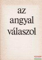 Mallász Gitta - Péter Ágnes szerk. - Az angyal válaszol