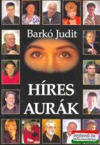 Barkó Judit - Híres aurák