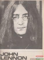 John Lennon - zenéje és szövege