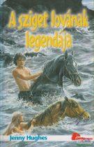 Jenny Hughes - A sziget lovának legendája