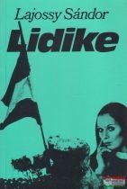 Lidike - történelmi regény 1956-ról