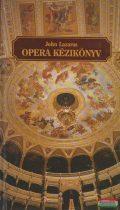 Opera kézikönyv