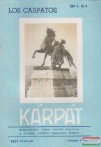 Kárpát - 1958 február I. évfolyam 2. szám