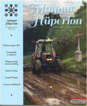 Magyar Hüperion IV. évf. 1. szám - A jobboldali értelmiség folyóirata