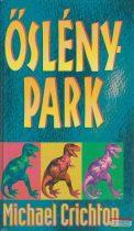 Michael Crichton - Őslénypark