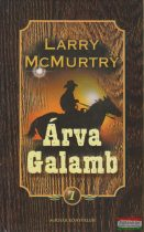 Larry McMurtry - Árva Galamb 1.