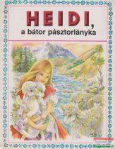 Heidi, a bátor pásztorlányka
