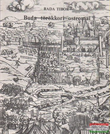 Buda törökkori ostromai