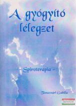 Temesvári Gabilla Katul - A gyógyító lélegzet