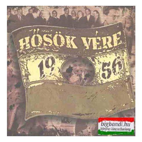 Hősök vére - 1956